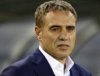 ERSUN YANAL - Ersun Yanal'ın transfer planı