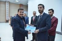 Erzincan'da 'Gençliğin Zaferi Ve Çanakkale' Konulu Konferans Düzenlendi