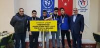 SATRANÇ FEDERASYONU - Fen Liselerinin Satrançta Yıllardır Devam Eden Başarısını Bu Kez İmam Hatip Lisesi Kazandı
