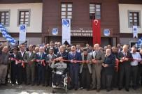 Fevzi Çakmak Kültür Ve Taziye Evi Açıldı