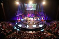 KURAN-ı KERIM - GAÜN'de Çanakkale Zaferi Anısına Konser