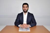 GENÇ GİRİŞİMCİLER - GGK Başkanı Üstemel Açıklaması 'Adana'ya Hamleyi Girişimcilikle Yaptıracağız'