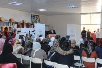 Gündüzlü Aktif Yaşlanma Merkezi Açıldı