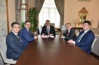 Hayırsever Başkandan Kırkağaç'a Sağlık Yatırımı