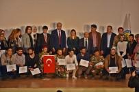 HRÜ'de Çanakkale Geçilmez Programı Düzenlendi