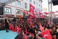 İçişleri Bakanı Soylu Açıklaması 'Terör Örgütü PKK Artık Milletimizin Huzurunu Bozamayacak'