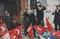 İçişleri Bakanı Soylu Bitlis'te Miting Düzenledi