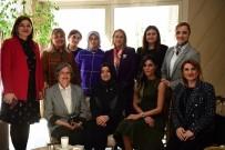 MİHRİMAH BELMA SATIR - İsmail Erdem Ataşehirli İş Kadınları İle Bir Araya Geldi