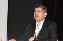İsmail Kapan Ortadoğu'da Değişen Dengeleri Anlattı