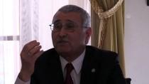 İYİ Parti Genel Başkan Yardımcısı Durmuş Yılmaz Açıklaması