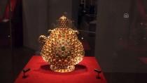 TOPKAPI SARAYI - Japonya'da '2019 Türk Kültür Yılı' Başladı