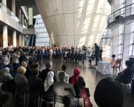 TOPKAPI SARAYI - Japonya'daki Sergide Osmanlı Rüzgarı Esecek