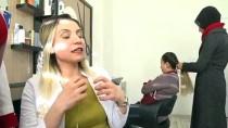 Kadınların 'Mesleki Eğitim' Hayalini Belediye Gerçekleştiriyor