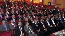 Karabük'te Memur-Sen Teşkilat Buluşması