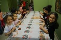 Kartal'da Çocuklara Özel Çömlek Ve Masal Atölyesi'nde Doyasıya Eğlence