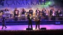 TÜRK HALK MÜZİĞİ - Kayseri'de 'Çanakkale Oratoryosu'