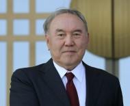KAZAKISTAN - Kazakistan Cumhurbaşkanı Nazarbayev İstifa Etti