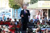 SİLAH FABRİKASI - Kılıçdaroğlu Açıklaması 'Söyleyecek Sözleri Yok'