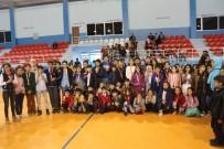 SATRANÇ FEDERASYONU - Kozluklu Satranç Turnuvası Düzenlendi