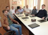 KTSO 7. Meslek Komitesi Toplandı