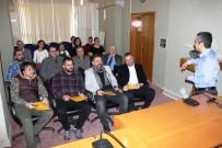 KTSO'da 'Şirketlerde Kurumlaşma Ve İnovasyon' Eğitimi Düzenlendi