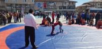Kula'da 'Spor Panayırı' Başladı