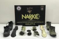 Malatya'da Uyuşturucu Tacirlerine Şok Operasyon