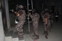 Mardin Emniyetinden Terör Operasyonu Açıklaması 19 Gözaltı