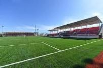 Maviş Açıklaması 'Gerze Stadı 16 Nisan'da İhale Edilecek'