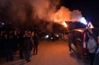 Mehmet Tosun'un Mahalle Toplantıları Miting Havasında Devam Ediyor
