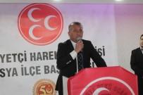 MECLİS ÜYESİ - MHP İl Başkanı Aydın, Tosya İlçesini Ziyaret Etti