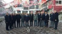 MHP'li Başkan Adayına Kurt Sürprizi