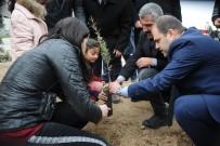 Minikler Malatya'nın İlk Çocuk Ormanını Oluşturdu