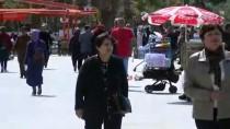 İRAN - 'Nevruzda 10 Bin İranlı Kuşadası'na Gelecek'