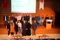 MUSTAFA İSMAIL - NEVÜ'de 'Modern Dünyada Üniversiteli Olmak' Konulu Konferans
