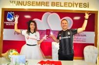 Nikah Tarihleri İçin Beşiktaş'ın Yıl Dönümünü Seçtiler