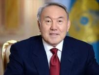 KAZAKISTAN - Nursultan Nazarbayev istifa etti!