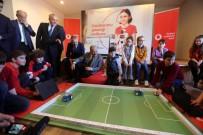MEHMET HILMI GÜLER - Ordulu Çocuklar Vodafone İle Yarını Kodladı