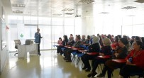 KARABAĞ - Osmangazi'de Çanakkale Konferansı