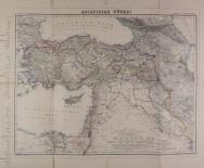 Osmanlı Belgelerinde Tabii Afetler Kitap Oldu