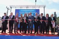 Özlem Çerçioğlu, Buharkent'te Yeni Bir Eser Kazandırdı