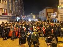 Pınarbaşı'dan Ak Parti Birecik Adayına Tam Destek