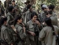 PKK'nın iğrenç yüzü!