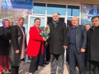 Prof. Dr. Söylet'ten Osmaneli'ne Ziyaret