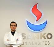 SANKO Üniversitesi'nden İslahiye Ve Nurdağı'nda Kariyer Günü