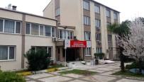 GÜREŞ MİLLİ TAKIMI - Sarıyer Mersinli Ahmet Tesisleri Yenilendi