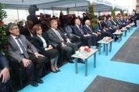 RıDVAN FADıLOĞLU - Şehitkamil Nikah Salonu Görkemli Bir Açılışla Hizmete Girdi