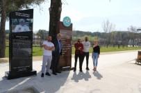 Sümerpark Bülent Yelkenci Spor Kompleksi Manisalıları Bekliyor