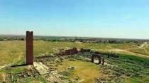 Tarihi Cami Asırlar Sonra İbadete Açılacak