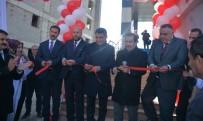 MEHMET ALİ ÖZKAN - Tatvan'da 3 Sağlık Merkezi Ve 1 Acil İstasyonu Açıldı